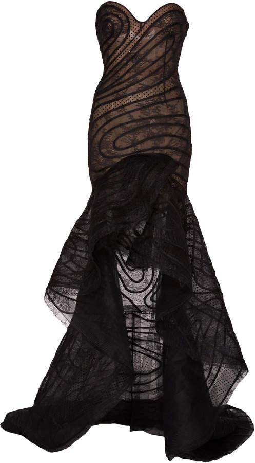 a9fccce369411 Oscar de la Renta Evening Dresses - ShopStyle