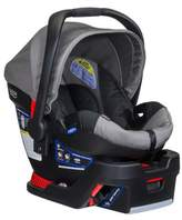 Britax B-Safe 35 XE Infant Car Seat in Steel