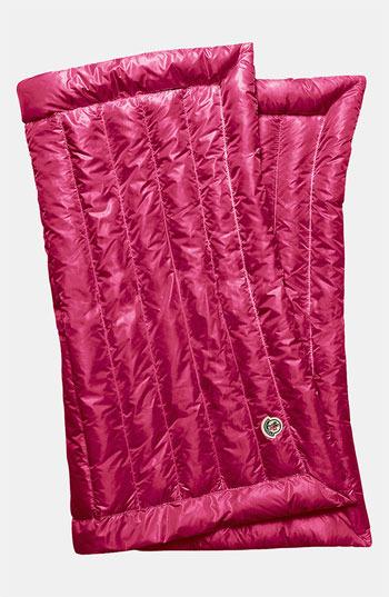 Moncler 'Couverture' Blanket