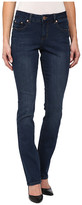 Jag Jeans Marshall Boot Republic Denim in Blue Shadow
