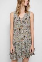 Zadig & Voltaire Rory Circus Dress