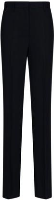 Prada High Waist Trousers