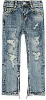 Haus of JR Ryder Ripped Jeans