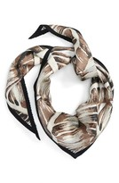 Echo Women's Palm Silk Scarf