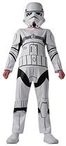 Star Wars Stormtrooper Costume - 5-6 Years