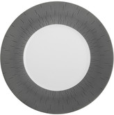 Haviland Infini Dark Grey Dessert Plate