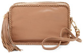Botkier Quincy Leather Mini Crossbody