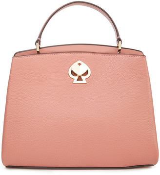 Kate Spade Romy Small Pebbled-leather Tote