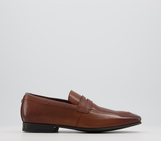 Ted Baker Galle Loafers Tan