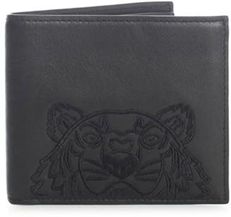 Kenzo Fold Wallet