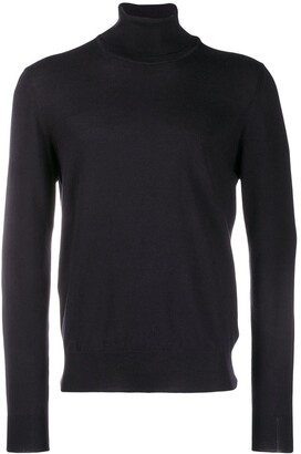 Maison Margiela long sleeve turtleneck top