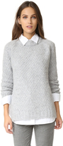 Steven Alan Lucida Sweater