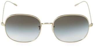 Oliver Peoples Mehrie 57MM Sunglasses