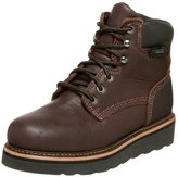 "Golden Retriever Men's 6"" Waterproof Work Boot"