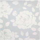 Cath Kidston Mono Rose Wallpaper