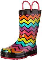 Western Chief Funny Stripe Rain Boot