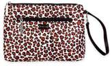 Kalencom Diaper Clutch in Safari Cheetah
