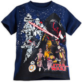 Disney Star Wars: The Force Awakens Tee for Boys