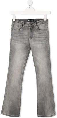 John Richmond Junior Faded Slim Jeans