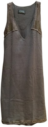 Zadig & Voltaire Cotton Dress for Women