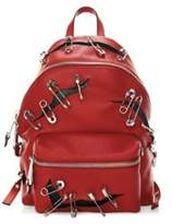 Moschino Safety Pin Backpack