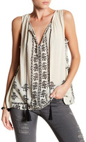Romeo & Juliet Couture ROMEO &JULIET COUTURE Pattern Striped Tank