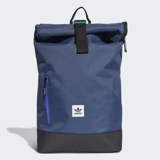 adidas Premium Essentials Roll-Top Backpack