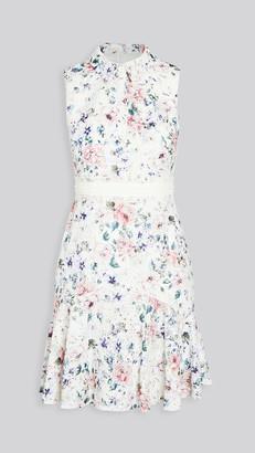 Shoshanna Salome Dress