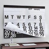 Crate & Barrel Stendig Calendar 2017