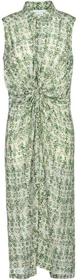 Christian Wijnants 3/4 length dresses