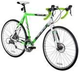 "Takara 700c Genkai 22.5"" Green"