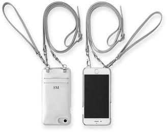 Mark And Graham Mirrored iPhone 7 Crossbody Case