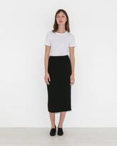 Mara Hoffman Susan Knit Skirt