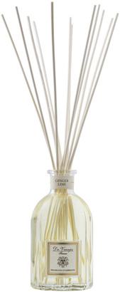 Dr.Vranjes 17 oz. Ginger Lime Glass Bottle Home Fragrance