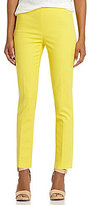 Vince Camuto Skinny Colored Ankle Pants