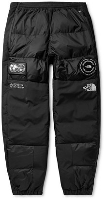 The North Face 7se Panelled Gore-Tex Down Trousers