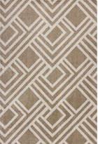 Asstd National Brand Lucia Moderne Indoor-Outdoor Rectangular Rugs