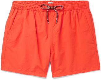 Paul Smith Short-Length Shell Swim Shorts