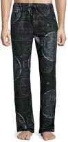 Marvel Star Wars Death Star Microfleece Pajama Pants
