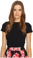 Kate Spade Broome Street Essential Tee Women's T Shirt