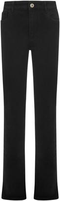 ATTICO New Skinny Trombetta Jeans