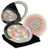 Guerlain Meteorites Voyage Exceptional Pressed Powder Refillable - # 01 Mythic - 8G/0.28oz