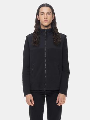 The Very Warm Fleece Vest