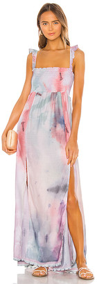 Agua Bendita Leandra Dress