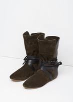 Isabel Marant Nira Flat Boot