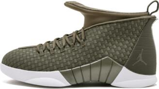 Jordan Air 15 Retro WVN PSNY 'PSNY' Shoes - Size 12