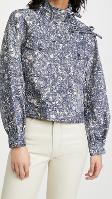 Ulla Johnson Cade Jacket