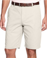 Dockers Big and Tall Flat Front Shorts