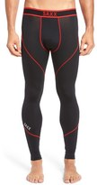 Saxx Men's 'Kinetic' Stretch Training Tights