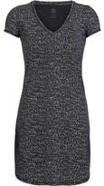 Icebreaker Women's Yanni Short Sleeve V-Neck Dress Windstorm